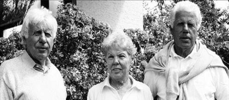 Nach dem Tode von Ernst Schlegel 1980 übernahmen Ekkehard, Sybille und Winfried die Firma Schlegel