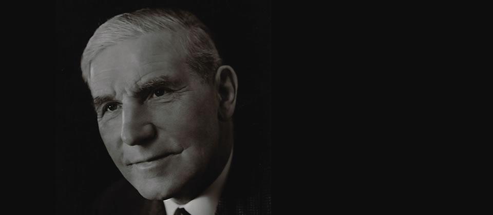 Als Flüchtling aus Ostpreußen kam Ernst Schlegel mit seiner Familie nach Detmold und gründete 1949 die Ernst Schlegel GmbH.